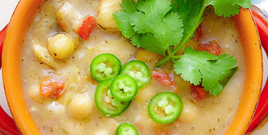 Azteca Chicken and Rice