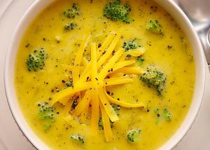 Cheddar and Broccoli