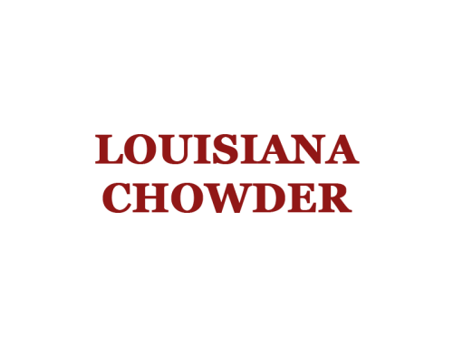 Louisiana Chowder
