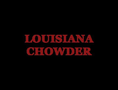 Louisiana Chowder
